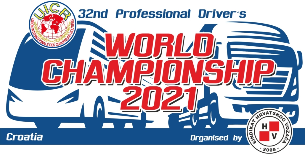 Professional Driver World Championship