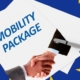 EU MOBILITY PACKAGE